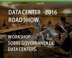 Workshop sobre Governança de Data Centers
